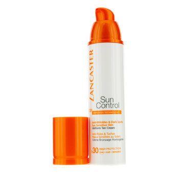 Lancaster Sun Control Face Uniform Tan Cream SPF 30 50ml/1.7oz