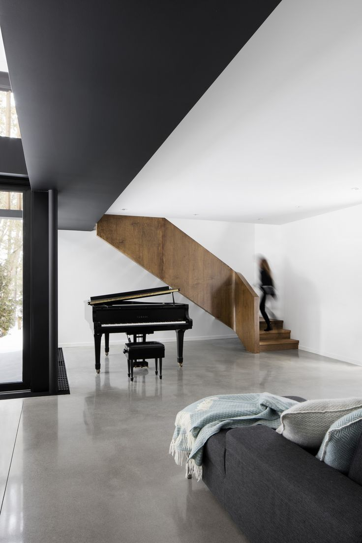 9 best Triangular spaces- plans images on Pinterest   Architects ...
