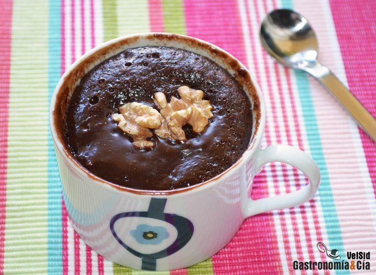 Brownie Mug Cake