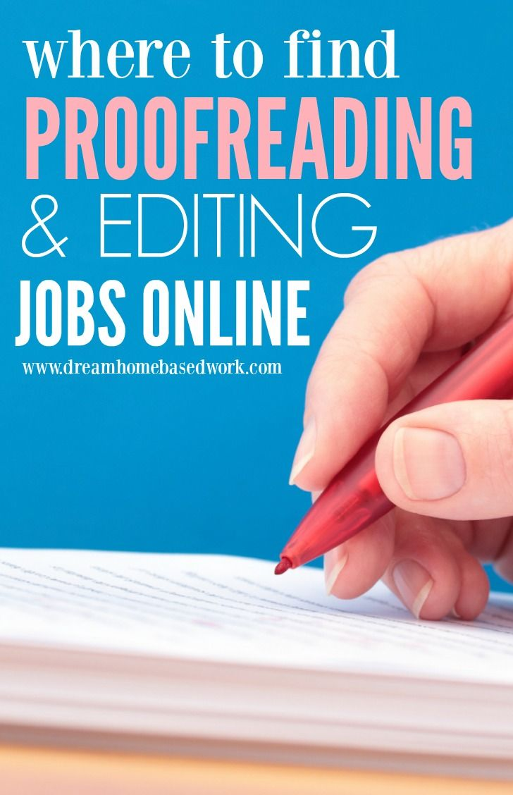 1000 ideas about jobs online online where to online proofreading and editing jobs