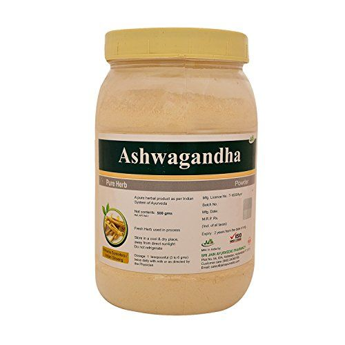 Ashwagandha| Aswagandha Root Powder|Ayurveda in Dubai