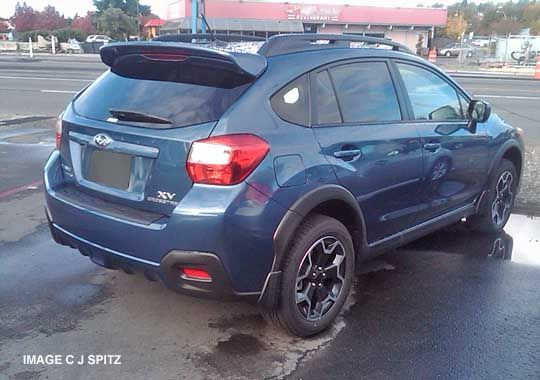 38 Best Images About Xv Crosstrek On Pinterest Roof