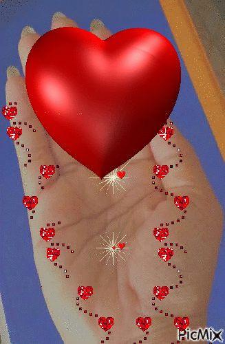 avon valentine's day gift bag