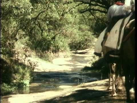 Atahualpa Yupanqui - PARTE #1 Un Río Que No Cesa de Cantar - YouTube