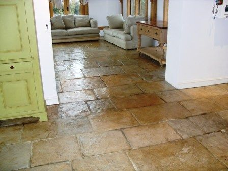 1000 Images About Flagstone Flooring On Pinterest Mansion Tour Countertops And Bordeaux