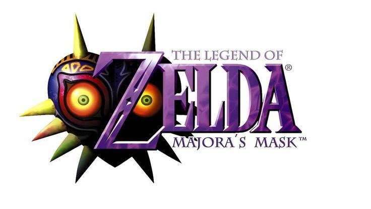 Ign On Twitter Majoras Mask Legend Of Zelda Majoras