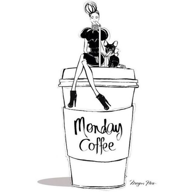 Ash 'n Chang: Monday Coffee   The things you didn't know