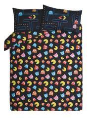 George Home Pacman Duvet Set