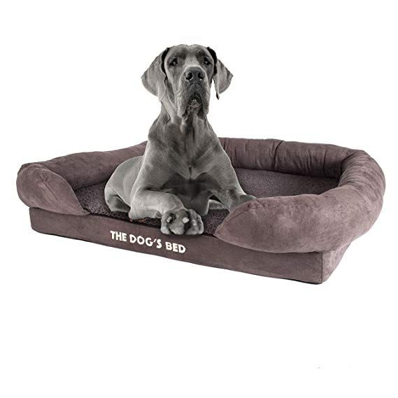 Pin On Quality Therapeutic And Supportive Dog Beds