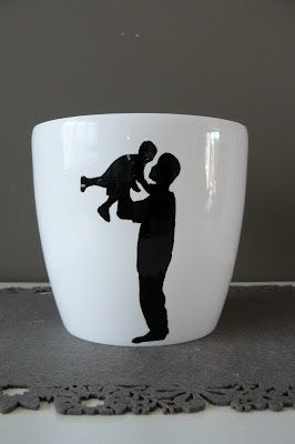hilde@home: Gelukkige vaderdag ... met een leuke DIY