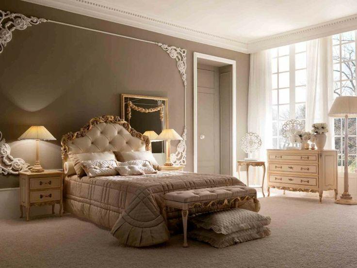 Oltre 25 fantastiche idee su lussuose camere da letto su for Saracino arredamenti