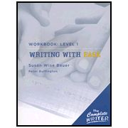 Writing with Ease Level One Workbook
