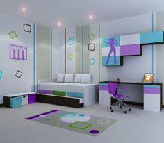 Te ayudamos a crear espacios únicos, donde tus hijos puedan dar rienda suelta a su imaginación.  #HazloConEasyColombia www.easy.com.co