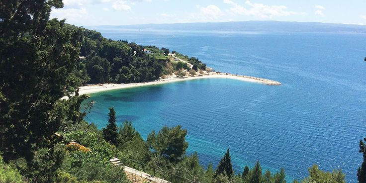 David shares his favourite things to do and see in Split  https://trekkingbug.com/things-do-see-split  #Croatia #Split #trekking #hiking #travelinspiration