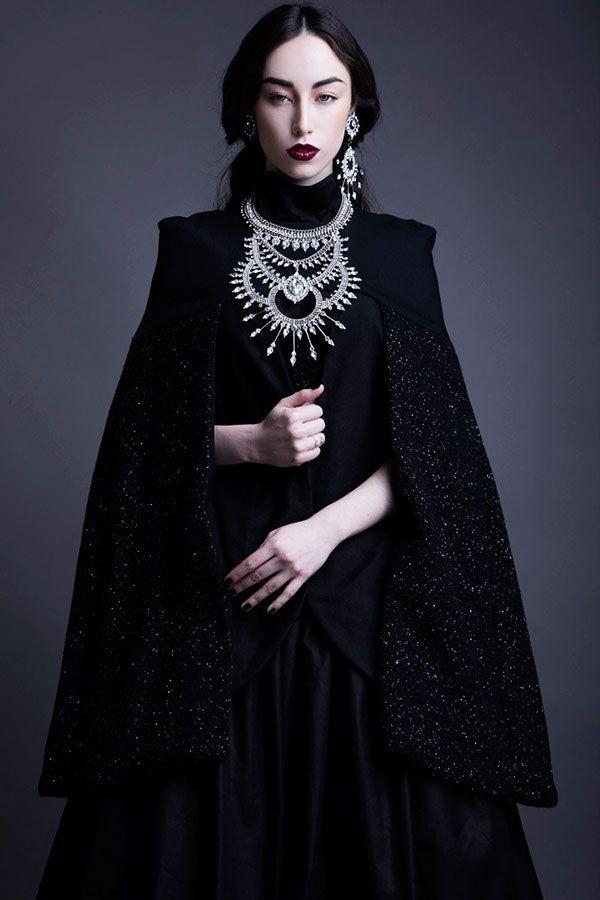 .Dark Queen. on Behance