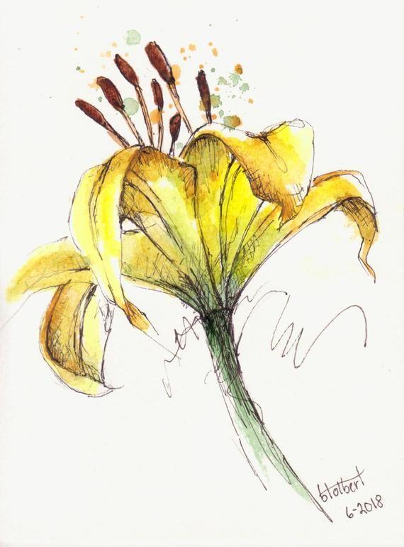 Epingle Sur Fleurs