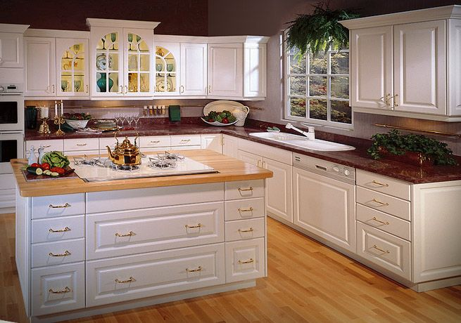 111 best images about dewils on pinterest cherries home and countertop - Custom kitchen cabinet manufacturers ...