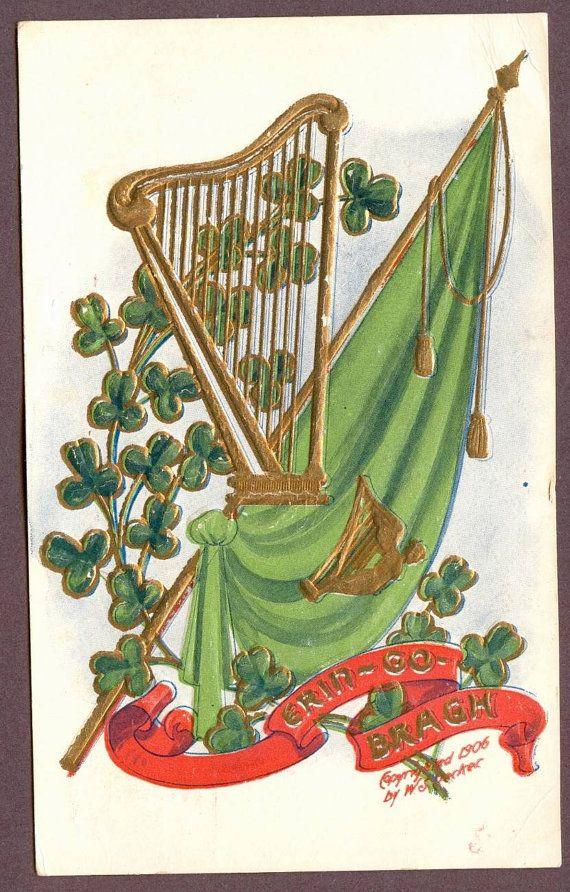 129 best harp st patrick 39 s day images on pinterest harp. Black Bedroom Furniture Sets. Home Design Ideas