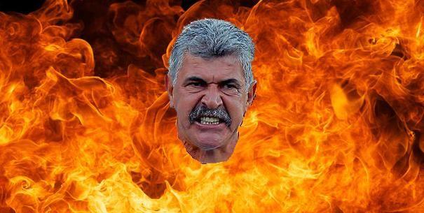 'Tuca' Ferretti será presentado hoy como D.T. de la Selección Mexicana a las 5:30