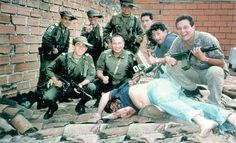 Pablo Escobar's Death Anniversary In 20 Remarkable Pictures (WARNING GRAPHIC CONTENT)