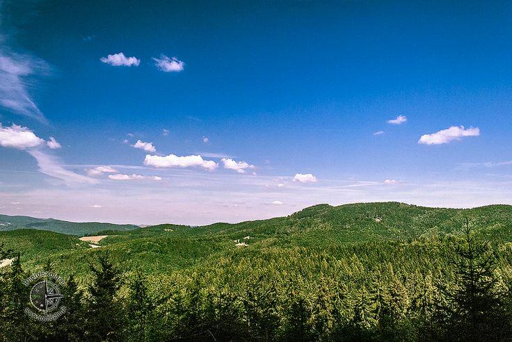 Góry Bardzkie