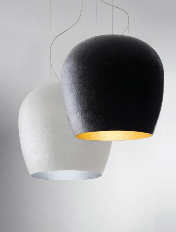Hand Made Lighting Collection by Lucente