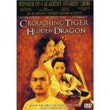 Crouching Tiger, Hidden Dragon (DVD)By Chang Chen