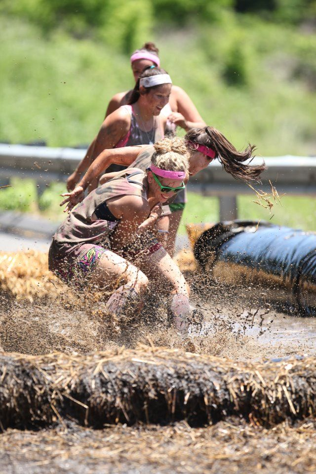 86 Best From The Dirty Girl Mud Pits Images On Pinterest