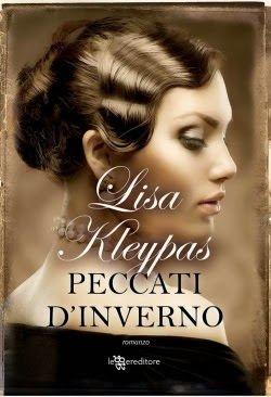 Leggo Rosa: Peccati d'inverno di Lisa Kleypas