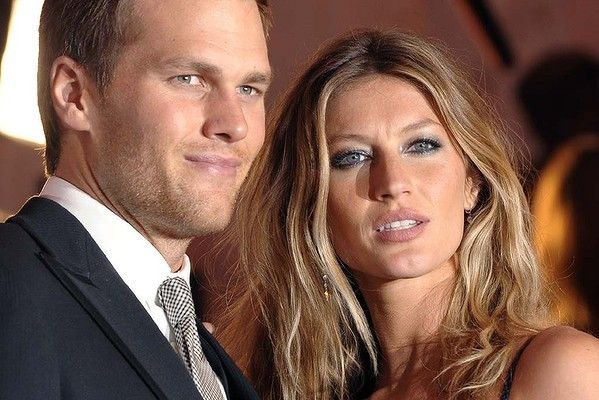 Have a Look At The Most Passionate Birthday Gift from Gisele Bundchen to Tom Braddy #Benjamin, #GiseleBundchen, #TomBrady, #Vivian
