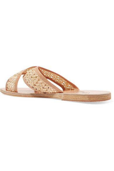 3f5edc958af Ancient Greek Sandals
