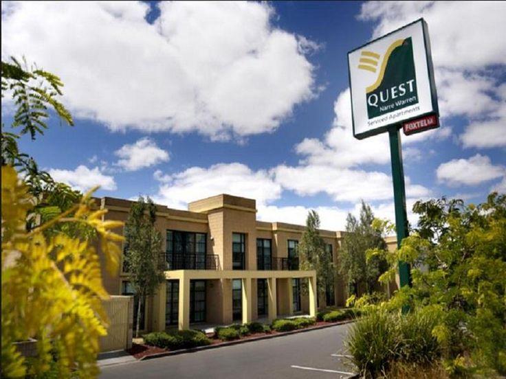 Melbourne Quest Narre Warren Australia, Pacific Ocean and
