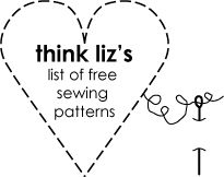 To view the free patterns that I've created, please see the buttons on the right sidebar. I'm so glad that this page has proven so useful for everyone! I would ask that you please do not 'copy and ...