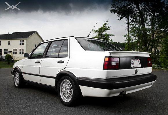 1990 Volkswagen Jetta GLI 16V