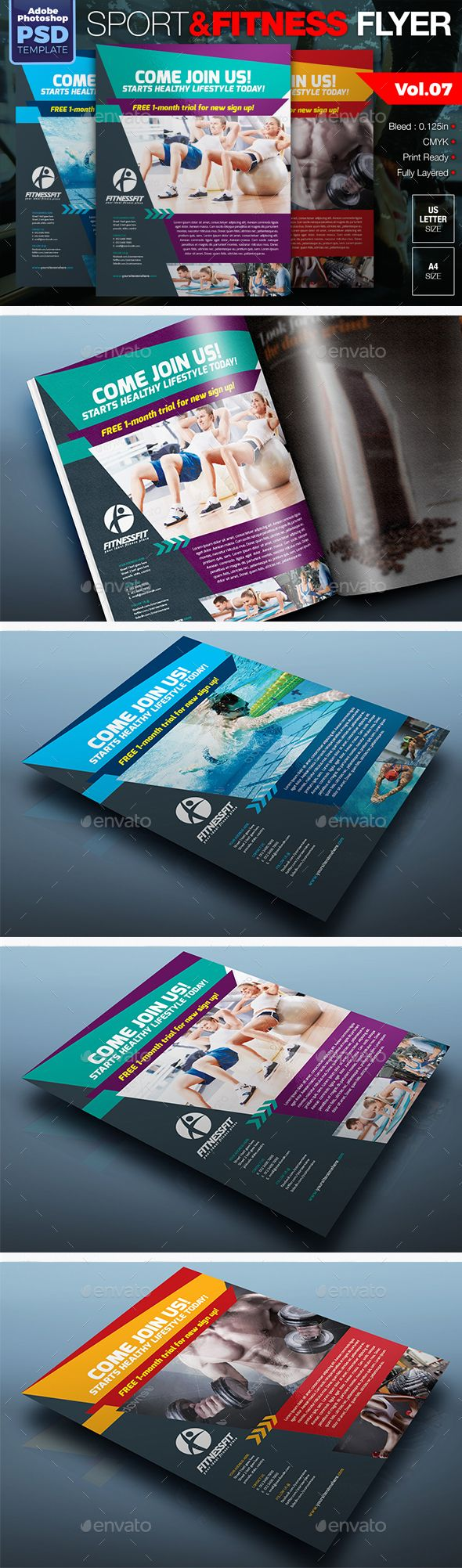 design flyers free