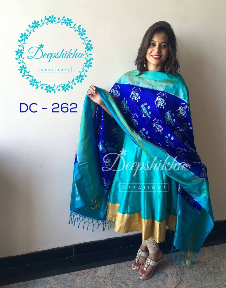 Deepshikha Creations. https://www.facebook.com/DeepshikhaCreations/.