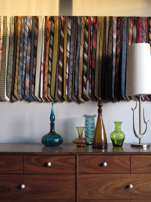 94 Best Images About Tie Storage Ideas On Pinterest Belt