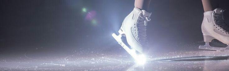 Figure skating - brilliant