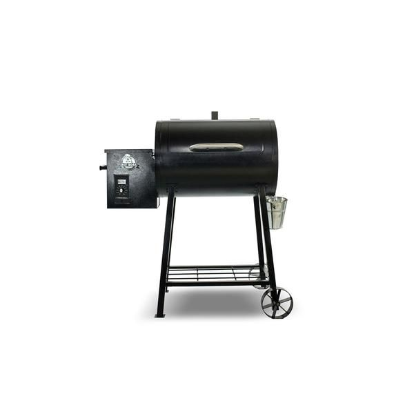 Pit Boss 340 Pellet Grill and Smoker