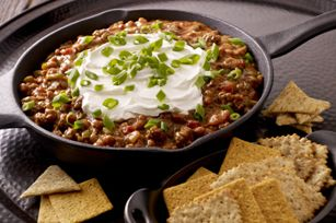 Game-Day Party Dip