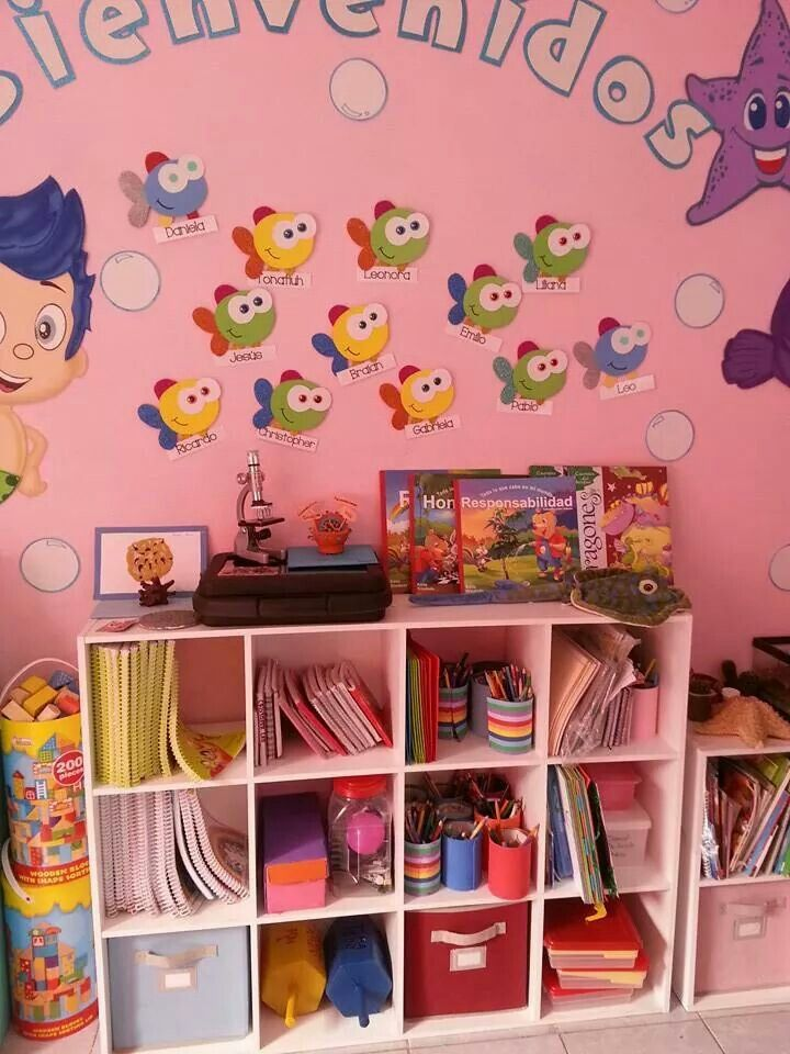 Salones de clase ideas para la escuela pinterest - Decoracion de salon ...