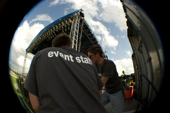 10 Mistakes to Avoid When Hiring Event Staff Event