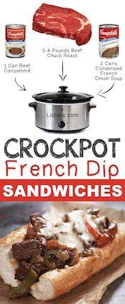 crockpot-french-dip-sandwiches