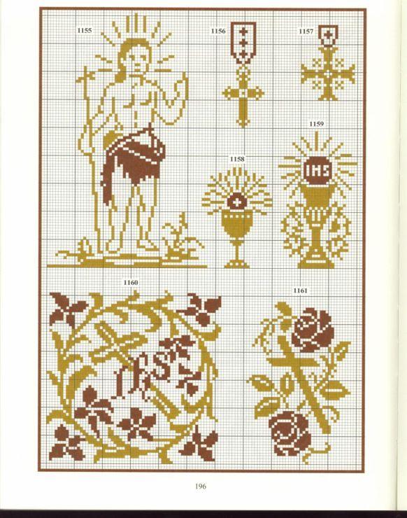 Gallery.ru / Фото #103 - Repertoire des motifs - Orlanda
