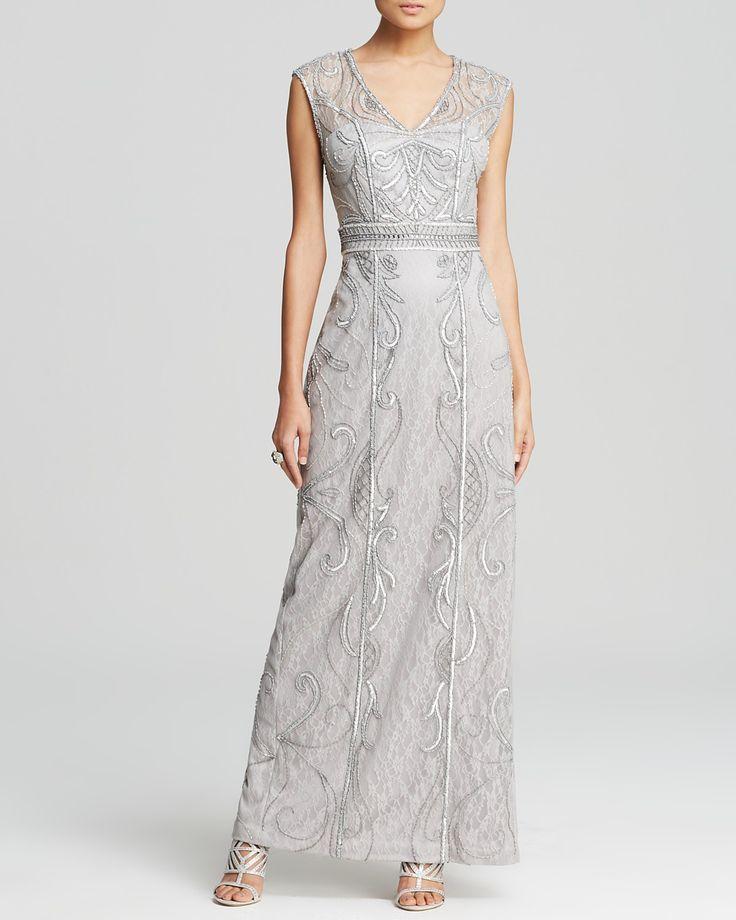 48 best wedding dresses images on pinterest bridal for Sue wong robes de mariage