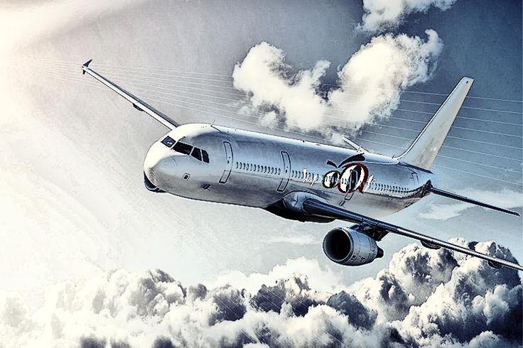 Maskapai Penerbangan dengan Nama Paling Aneh di Dunia | Kepoan.com - Ada beberapa maskapai penerbangan yang menggunakan nama yang unik dan terdengar aneh. Apa sajakah maskapai penerbangan dengan nama paling aneh di dunia?