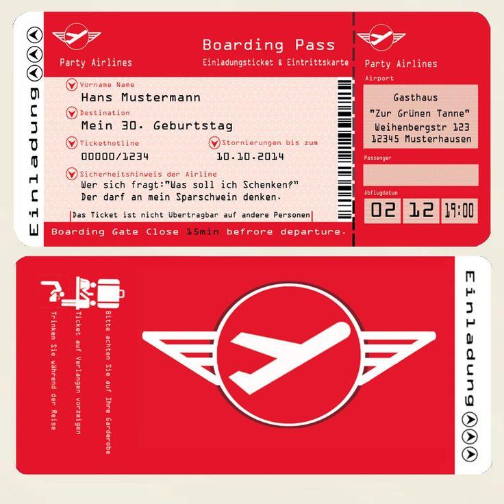 die besten 25+ dm einladungskarten ideen auf pinterest | flyer, Einladungen