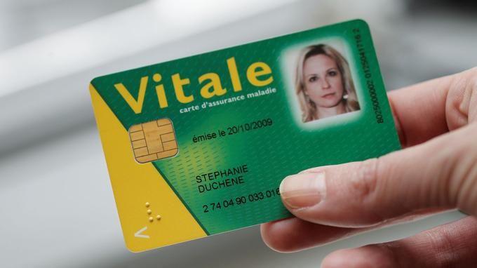Arnaque A La Carte Vitale L Assurance Maladie Met En Garde Les