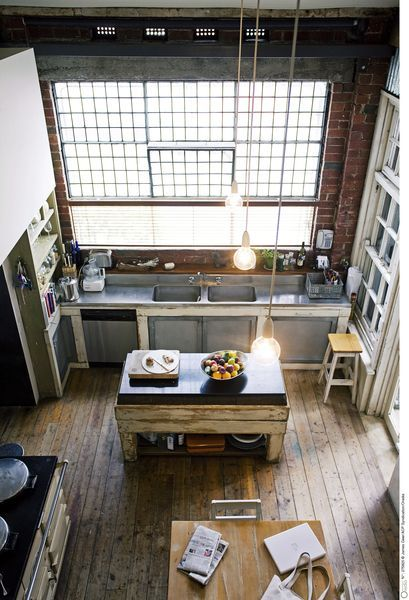 Best 85 Home ◊ Loft ideas on Pinterest Future house, Home ideas