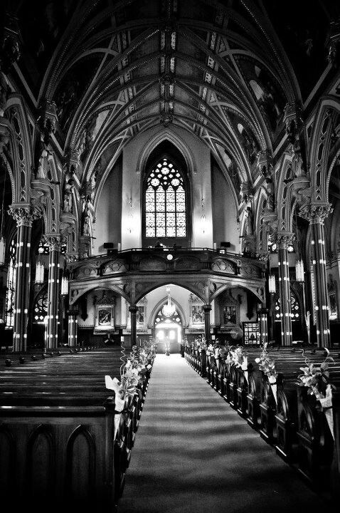 St johns church Clinton ma